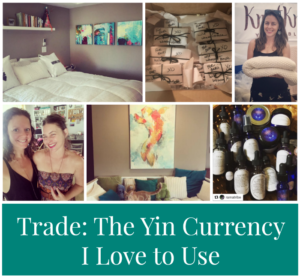 Trade The Yin Currency I Love to Use